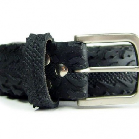 Recycled Tyre Belt